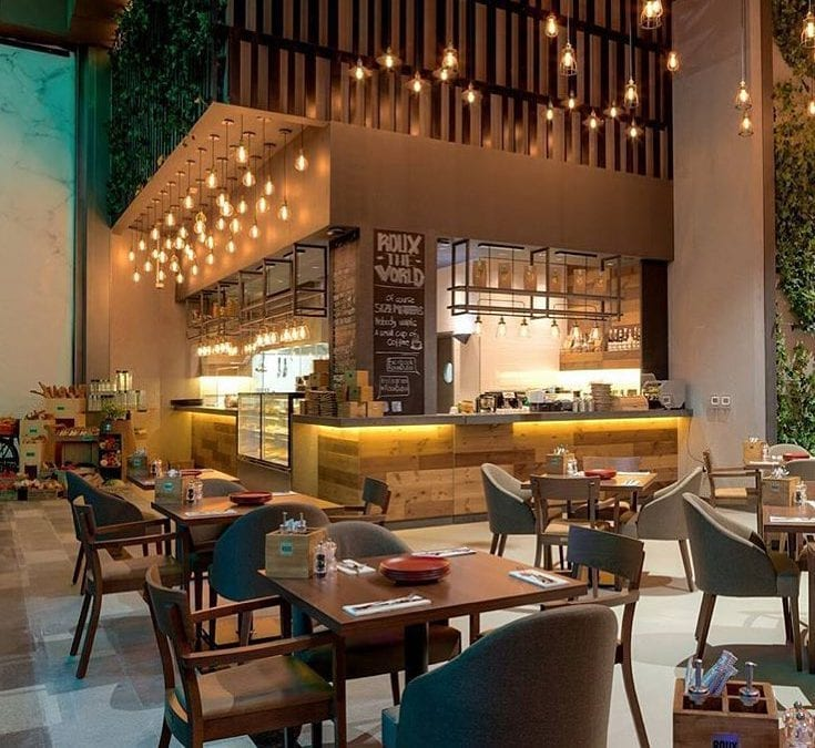 Roux Dubai: From Ideation To Execution