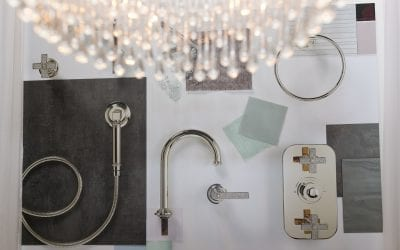 THG Paris Lends Timeless Luxury And Elegance To High-End Bathroom Fittings And Accessories In Dubai