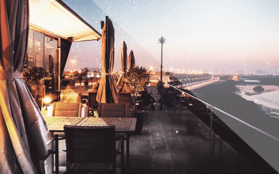 Thanani All Set To Offer Diners In Ajman An Unparalleled Dining Experience