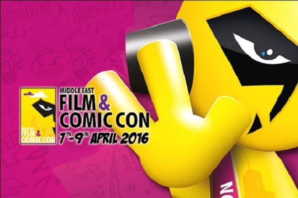 KATCH TO PROMOTE MEFCC