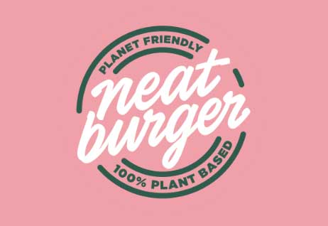 Katch All the Global Press for Neat Burger